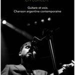 Juanito el Cantor en concierto